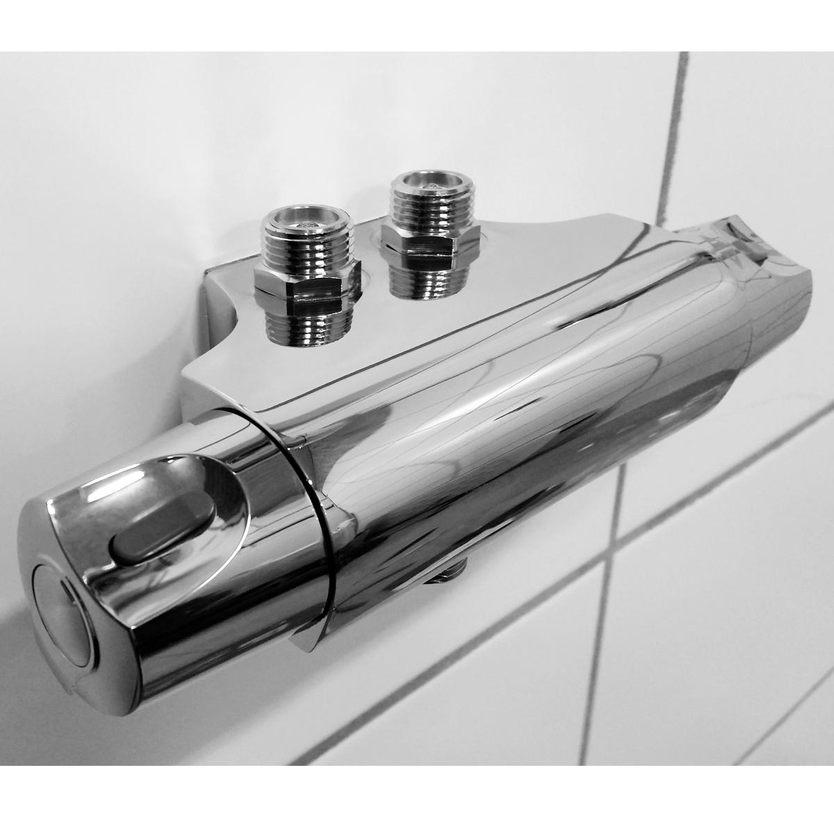 Montage/limbricka till blandare gustavsberg 40cc – design4bath