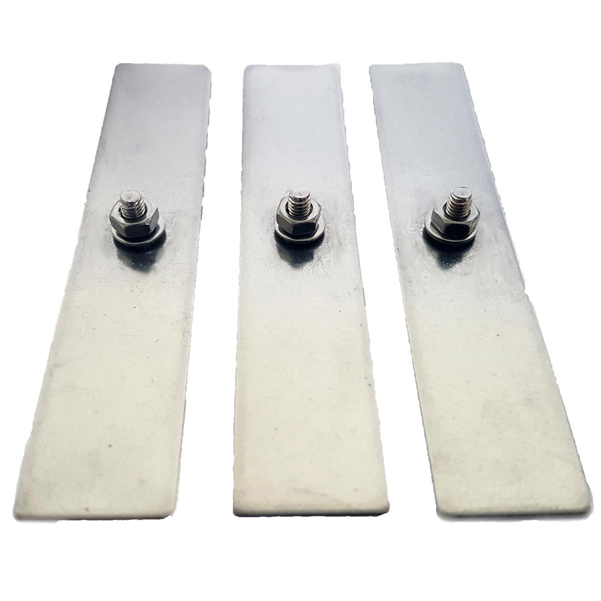 Duschväggar lim/montage brickor – design4bath